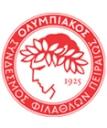Olympiacos logo - small