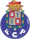 FC Porto logo - small