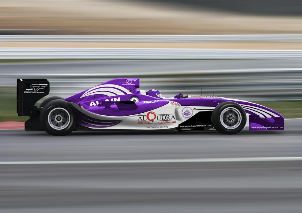 Al Ain Formel 1